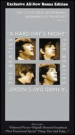 A Hard Day's Night [50th Anniversary Edition] [Blu-ray]