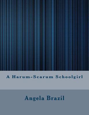 A Harum-Scarum Schoolgirl - Brazil, Angela