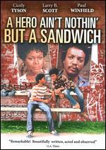 A Hero Ain't Nothin' But a Sandwich - Ralph Nelson