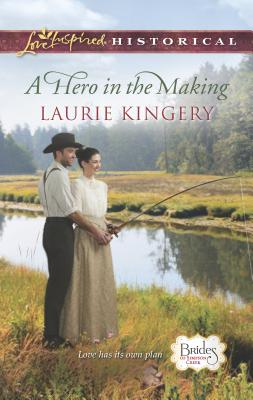 A Hero in the Making - Kingery, Laurie
