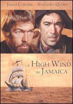 A High Wind in Jamaica - Alexander MacKendrick