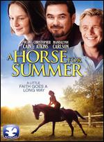 A Horse for Summer - Nancy Criss