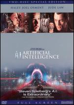 A.I.: Artificial Intelligence [P&S] [2 Discs]