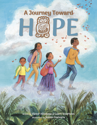 A Journey Toward Hope - Hinojosa, Victor, and Voorhees, Coert