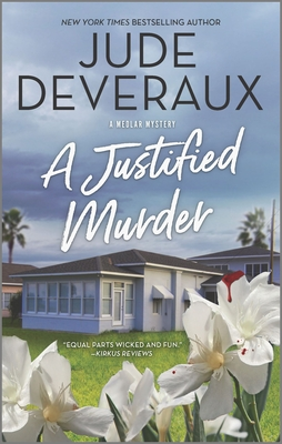 A Justified Murder - Deveraux, Jude