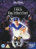 A Kid in King Arthur's Court - Michael Gottlieb