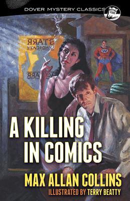 A Killing in Comics - Collins, Max Allan