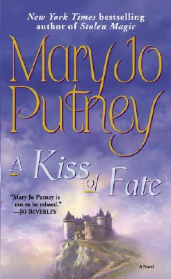A Kiss of Fate - Putney, Mary Jo