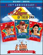 A League of Their Own [25th Anniversary Edition] [Blu-ray]