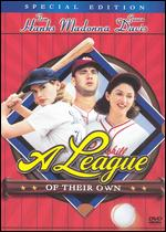 A League of Their Own [Special Edition] [2 Discs] - Penny Marshall