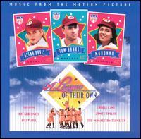 A League of Their Own - Original Soundtrack