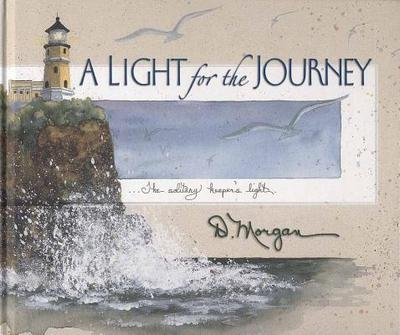 A Light for the Journey - Morgan, D