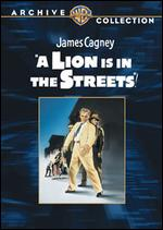 A Lion Is in the Streets - Raoul Walsh