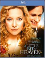 A Little Bit of Heaven [Blu-ray] - Nicole Kassell