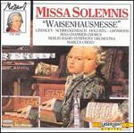 A Little Night Music, Vol. 15: Mozart - Missa Solemnis