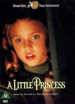 A Little Princess - Alfonso Cuarón