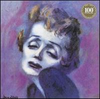 A L'olympia 1961 - Edith Piaf