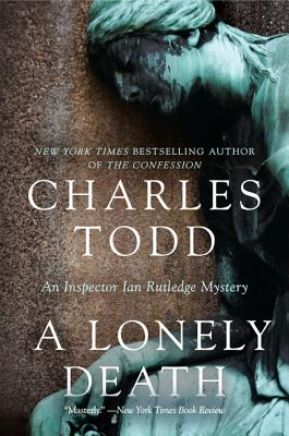 A Lonely Death - Todd, Charles