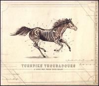 A  Long Way from Your Heart - Turnpike Troubadours