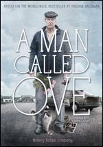 A Man Called Ove - Hannes Holm