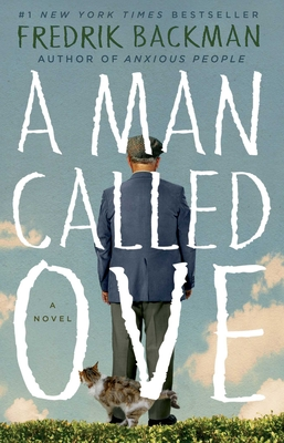 A Man Called Ove - Backman, Fredrik