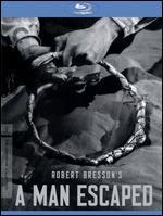 A Man Escaped [Criterion Collection] [Blu-ray]