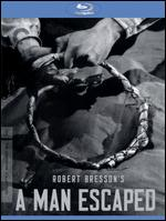 A Man Escaped [Criterion Collection] [Blu-ray] - Robert Bresson