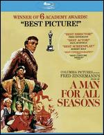 A Man for All Seasons [Blu-ray] - Fred Zinnemann