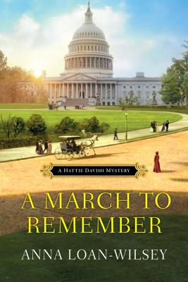 A March To Remember, A - Loan-Wilsey, Anna