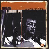 A Mark in Time - Brian Elkington