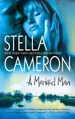 A Marked Man - Cameron, Stella