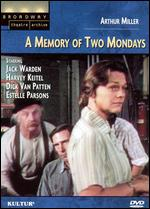A Memory of Two Mondays - Paul Bogart