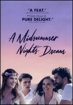A Midsummer Night's Dream - Casey Wilder Mott