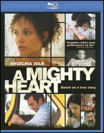 A Mighty Heart [Blu-ray] - Michael Winterbottom