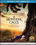 A Monster Calls [Includes Digital Copy] [Blu-ray/DVD] [2 Discs]