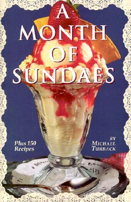 A Month of Sundaes - Turback, Michael