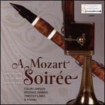 A Mozart Soirée