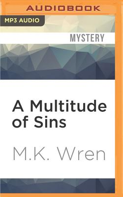 A Multitude of Sins - Wren, M K