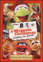 A Muppets Christmas: Letters to Santa - Kirk R. Thatcher