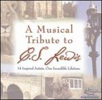 A Musical Tribute to C.S. Lewis