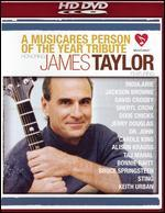 A MusiCares Person of the Year Tribute Honoring James Taylor [HD]
