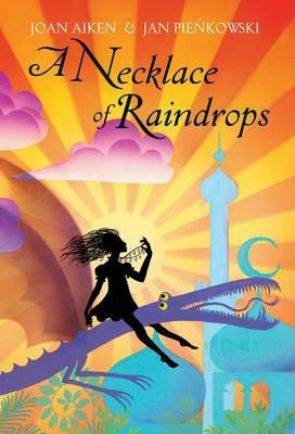A Necklace Of Raindrops - Aiken, Joan