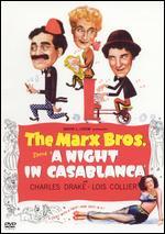 A Night in Casablanca - Archie Mayo