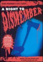A Night to Dismember - Doris Wishman