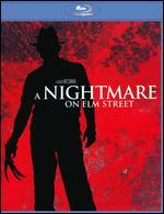 A Nightmare on Elm Street [With Movie Money] [Blu-ray]