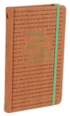 A Novel Journal: Walden (Compact) - Thoreau, Henry David