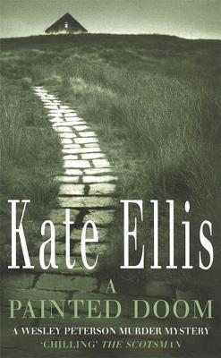 A Painted Doom - Ellis, Kate