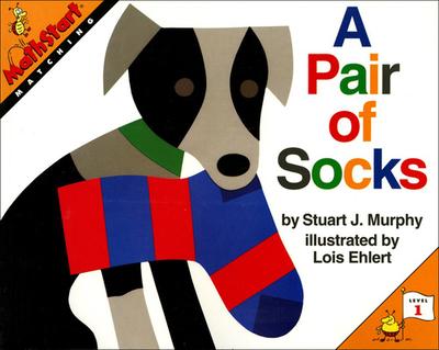 A Pair of Socks - Murphy, Stuart J