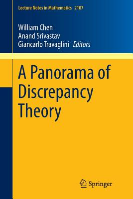 A Panorama of Discrepancy Theory - Chen, William (Editor)