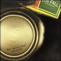 A Past Gone Mad: The Best of 1990-2000 - The Fall